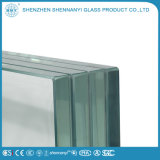 glas van de Bouw van de Kunst van 3mm25mm het Droge Gelamineerde Aangemaakte Decoratieve