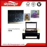 Corte por láser Machinie 1300*1000mm con un cabezal láser