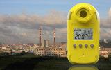 Anrechenbarer batteriebetriebener Gas-Detektor 10000ppm