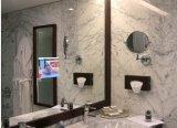 Specchio che fa pubblicità al giocatore