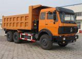De Vrachtwagen van de Stortplaats van Beiben 6X4 380HP voor Verkoop
