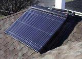 Coletor de Água Quente Solar