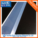 3mm Crystal Clear Carte PVC rigide