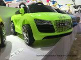Véhicules autorisés de gosse de véhicule électrique de RS d'Audi TTT mini