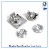 Алюминиевые заказы OEM и ODM заливки формы радушны