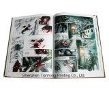 Impression faite sur commande de bandes dessinées (OEM-SC008)