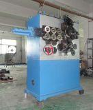 Máquina de bobinamento mecânica automática da mola de fio