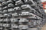 熱間圧延のステンレス鋼のフラットバー