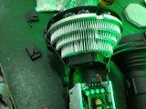 広州31X10W白いカラーLEDオートショー自動展覧会ライト