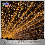 Ce/RoHS 10m 20m多彩なLEDの豆電球屋外LEDストリングライト