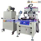 1 machine d'impression en plastique automatique d'écran de grille de tabulation de papeterie de couleur