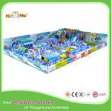 Heißes Verkaufs-Qualitäts-Ozean-Thema scherzt Innenspielplatz mit verschiedenem Activites