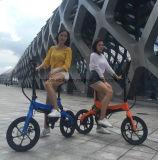 E-Велосипед прессформы твердого сплава Agnesium интегрированный с GPS Bluetooth, APP