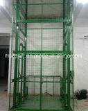 Elevatore industriale del carico della catena del magazzino di uso