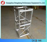 400mm Fabrik-Preis-Aluminiumschrauben-Binder-Lautsprecher-Standplatz