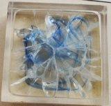Строя декоративный стеклянный блок - 30