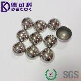 1 дюйм 2inch 3 шарик поверхности 304 зеркала дюйма полый половинный стальной