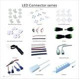 Alto brillo 28,8W/M SMD 5050 de doble hilera Flexible TIRA DE LEDS