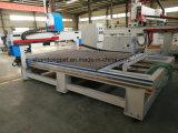 Panel Furnitureのための4axis CNC Router Machine機械Ms2130AC4