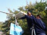 IP65 Resistente al agua en el exterior para jardín lámpara solar calle/Villa/Pathway
