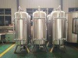Tratamento de Água 8t linha de produção completa