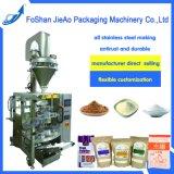 Cheio de Cacau Automática/Leite/Café/detergente em pó/farinha/Sal máquina de embalagem (JA-320/420/520/720/820)