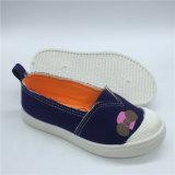 Cheap clásico lienzo personalizado Niño Escuela Zapatillas, zapatos de ocio