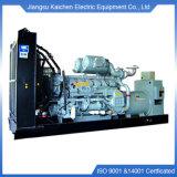 1000 Diesel van de Macht van kW Grote Generator met motor Perkins