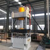 Cuatro pilares de 300 toneladas de polvo Automática/Manual de la compactación de la prensa hidráulica Máquina