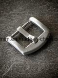 El tornillo de cepillado en miniatura de hebilla de acero ver