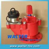 高品質BS750の消火活動の鋳鉄の消火栓