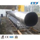 中国Machine/UPVC CPVC Water&Drainage&Electricのコンジットの管の製造業の突き出る機械を作るプラスチック対ねじPVC押出機の管の生産の放出