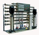 Completar el tratamiento de agua automático maquinaria para la línea de agua automático