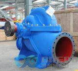 Horizontale einzelnes Stadiums-aufgeteilte Fall-Pumpe für Kühlwasser