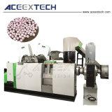 PE/PP/PS plastic Recyclerende Korrelende Pelletiseermachine voor de Film van het Afval