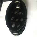 Настраиваемые алюминиевых деталей мотоциклов службы обработки с ЧПУ