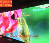 Le coût élevé efficace produit P3.91 Location Affichage LED intérieure pleine couleur pour l'étape, des événements