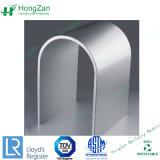Comitati di alluminio del favo dei materiali della decorazione della costruzione