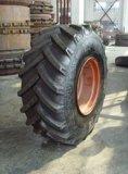 OTR Gummireifen/Reifen E3/L3 25.5r25