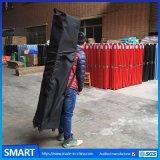 動く大きい3X6mのスポーツ・イベントの鋼鉄は袋のテントを運ぶ