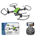 Drone Quadcopter GPS plegable RC teledirigido con WiFi Fpv 2MP/cámara de 5MP o GPS cámara HD 1080P Drone en tiempo real