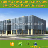 La production de masse Miracle bâtiments en acier