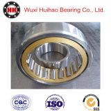 Cuscinetti a rullo cilindrici riga d'ottone della gabbia di singola (NU2204)