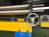 Le rouleau de flexion du tuyau de chauffage-climatisation électrique de la machine avec des prix bon marché