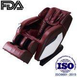 Una buena venta terapeuta Master sillón de masaje en rojo vino