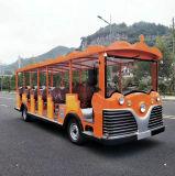 Excursões de autocarro da cidade, Resorts Tourist autocarro eléctrico