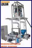 De transparante PE Blazende Machine van de Film, Nylon Uitdrijvende Machine, de Nylon Blazende Machine van de Film van de Extruder Mini, MiniExtruder