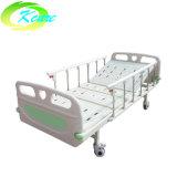 Sickroomの販売のための家具によって使用される調節可能な折りたたみ2の動揺の不安定な病院