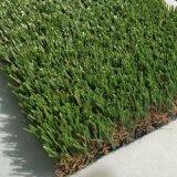 Het Chinese Gouden Gras van het Gras van het Landschap van de Leverancier Goedkope Kunstmatige