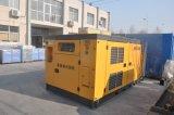 25 bar, 407kw, SDF1180K compressão de dois estágios do compressor de ar de parafuso fixo diesel